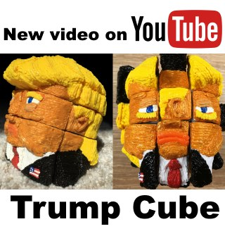 Appearances of the Rubik's Cube in Commercials and Ad Campaigns