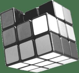 Online Rubik's Cube Solver