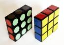floppy cube