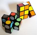Super Floppy Cube