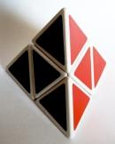 triangle 2x2x2
