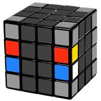 How to solve the 4x4 Rubik's Cube - Beginner's method
