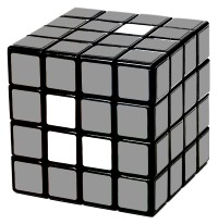 How To Solve The 4x4 Rubik S Cube Beginner S Method