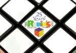 edición limitada del cubo de rubik de 2005