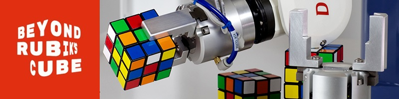 beyond rubiks cube travelling exhibition