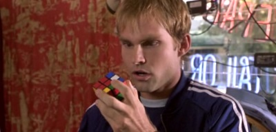 dude where is my car rubiks movie