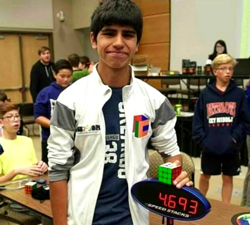 patrick ponce world record single 4.69