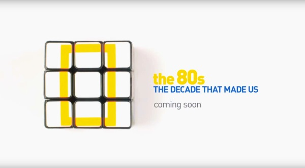 national geographic rubiks cube advertising