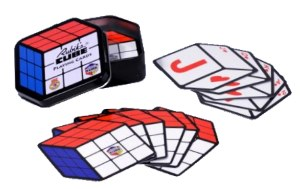 rubiks playing cards