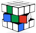 Doodle del cubo de Rubik en 2014