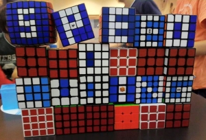 Speedcubing Speedsolving The Rubiks Cube - The-beautiful-dot-and-cube-collections