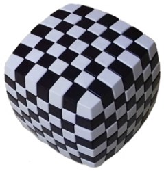 V-Cube 7 Illusion