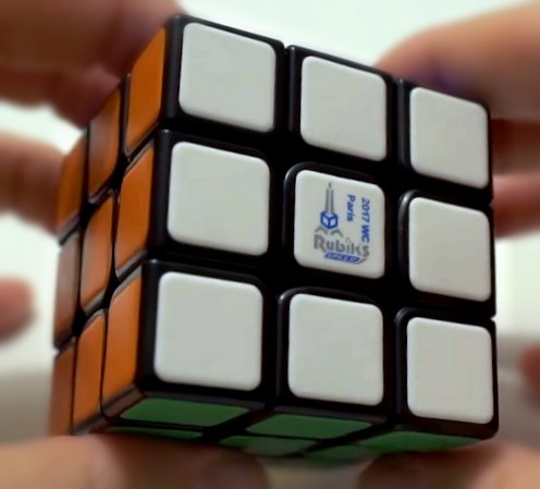 rubiks cube gan 3x3