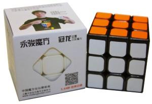 YJ GuanLong speedcube