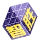 Yuxin speed cube