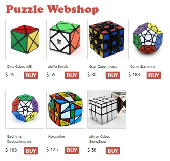 other puzzle brands moyu dayan stores