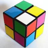 2x2x2 cube puzzle