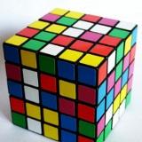 5x5 solution ruwix