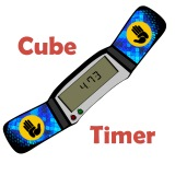 Online Rubik's Cube Stopwatch Timer - Cubetimer