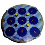 rubiks clock puzzle wca