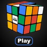 3D Rubik Simulator