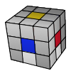 how to solve the cube fast