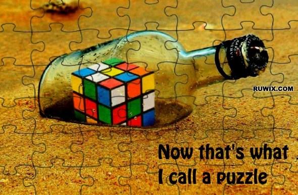 Rubiks cube puzzle memes funny images