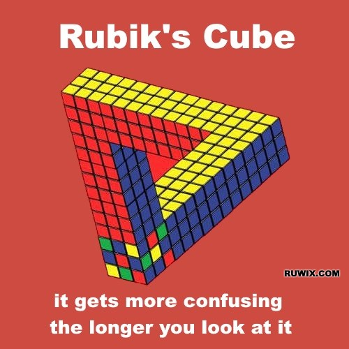 rubiks nightmare