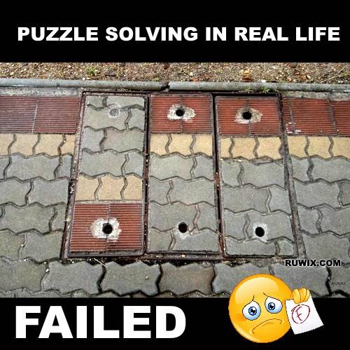 simple puzzle more funny rubik's cube memes page 3