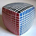 11x11x11 Rubik's Cube
