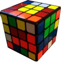 nxnxn rubiks cube slicing