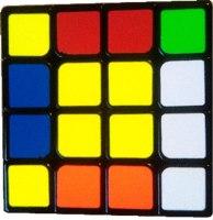 nxnxn cube edges
