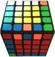 Solution of Big NxNxN Rubik's Cubes (4x4x4, 5x5x5   )