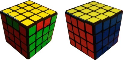 4x4 rubiks cube pll