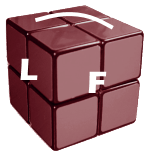 Pocket Cube 2x2x2 Rubik's Cube Solution
