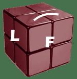 Pocket Cube solution algorithm