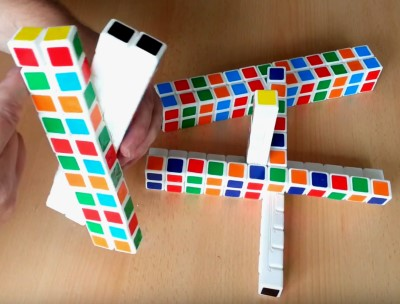 2x2xN cuboid tower 2x2x13 clauswe1