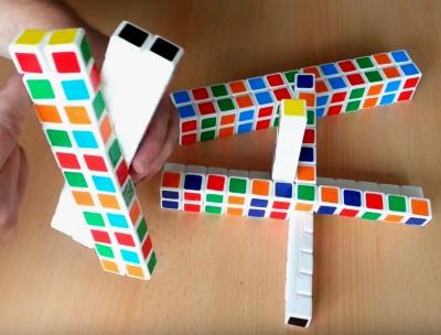 2x2xN cuboid tower 2x2x13 clauswe1