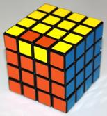 4x4 cube oll parity algorithm dreidel