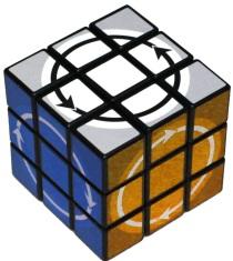 latch cube puzzle
