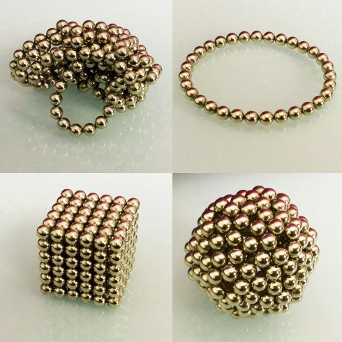 neocube 216 pieces