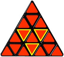 How to solve the Master Pyraminx