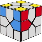 solved redi cube
