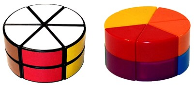 how to solve rubiks cheese