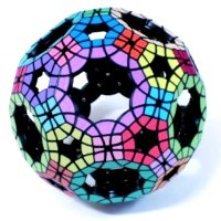 void truncated icosidodecahedron