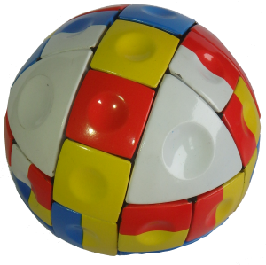 Varazsgomb Magic Sphere
