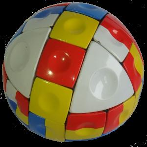 Varazsgomb Magic Sphere
