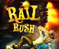 RailRush flash game