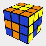 cool 4x4 rubiks cube patterns 3x3