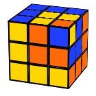 Sticker notation - Pretty Rubik S Cube Patterns With Algorithms